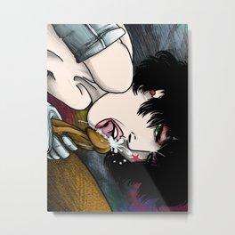 Vladrushka: Taste (2012) Metal Print