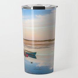 Magic sunset Travel Mug