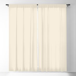 Antique white Blackout Curtain