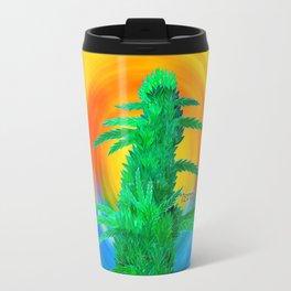 Beach Bud Travel Mug