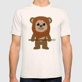 Ewok forever T-shirt