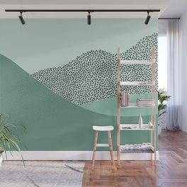 Mint Slice: Cookie Crew Wall Mural
