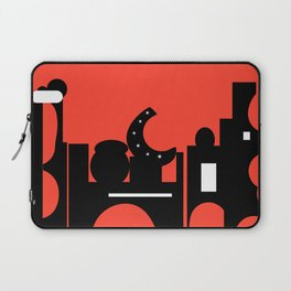 Red Bazaar Laptop Sleeve