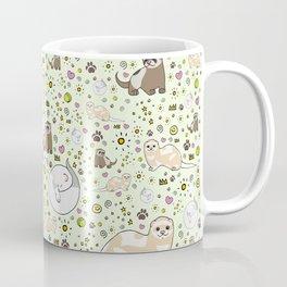 Ferret Magic Coffee Mug