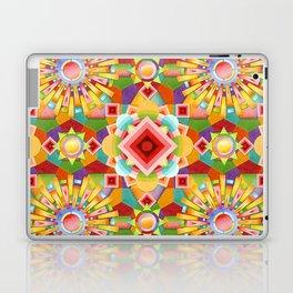 Art Deco Circus Laptop & iPad Skin