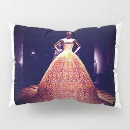 China Through The Looking Glass 5 Pillow Sham