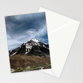 Majesty...the Mountain..! Stationery Cards