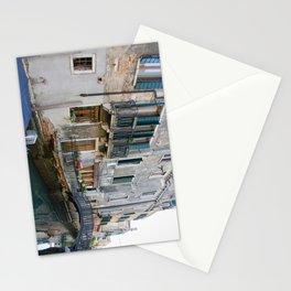 Venice Sidestreet Stationery Cards