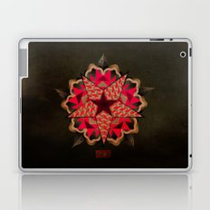 Star Pattern Laptop & iPad Skin