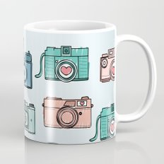 Photography Love Mug