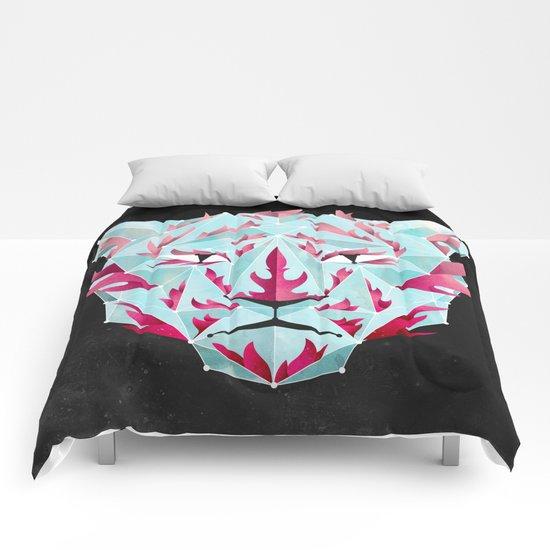 Thy Fearful Symmetry Comforters