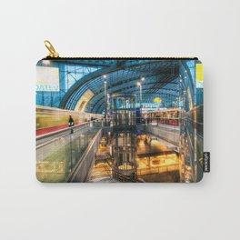 Hauptbahnhof Carry-All Pouch
