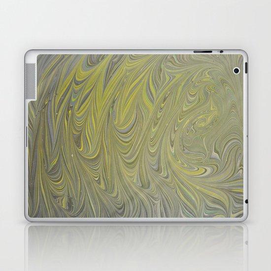 Marble Print #8 Laptop & iPad Skin
