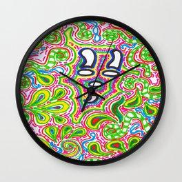 Taco-licious  Wall Clock