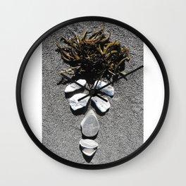 "EPHE""MER"" # 14 Wall Clock"