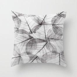 Autumn V Throw Pillow