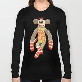 Bring the Monkey Long Sleeve T-shirt