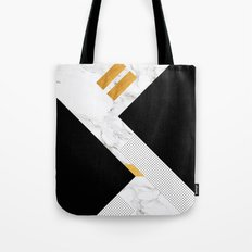 Classical Glorify Tote Bag