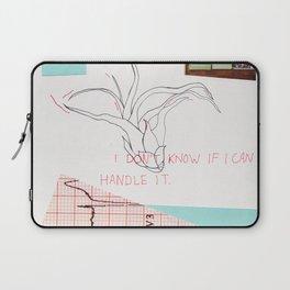 handle it Laptop Sleeve