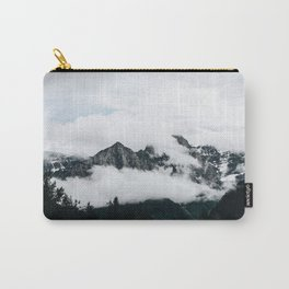 Glacier National Park Carry-All Pouch