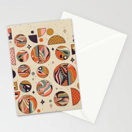 Soft Machine Stationery Cards