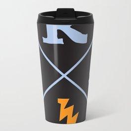Kay Dee Metal Travel Mug