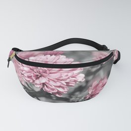 Blushing Gray Fanny Pack