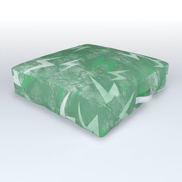 Insomniac Imagery Electric Outdoor Floor Cushion