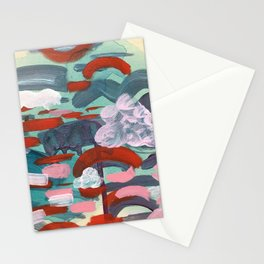 Our Own Piece of Earth Stationery Cards