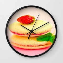Lovely shot Wall Clock