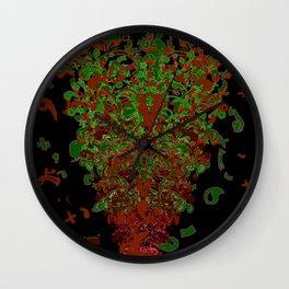 Corazon Wall Clock