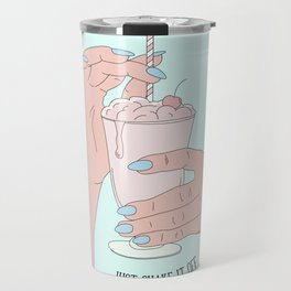 Shake It Out Travel Mug