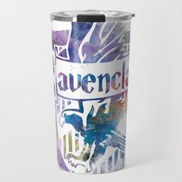 Ravenclaw Travel Mug