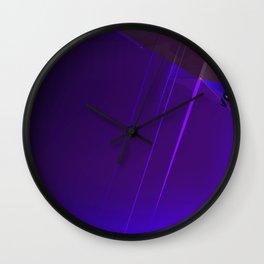 nurt Wall Clock
