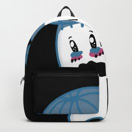 Little Ghost Watery Backpack