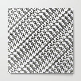 Daisy 45 Metal Print