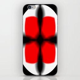 Contour iPhone Skin