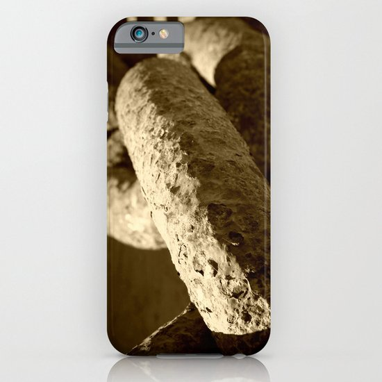Anchor Chain iPhone & iPod Case