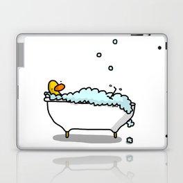 Tub Time Laptop & iPad Skin