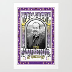Drew Curtis For Governor Of Kentucky Art Print