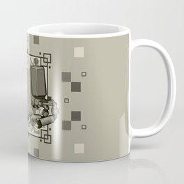 042-153 Coffee Mug