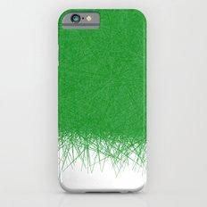 Greener Grass Slim Case iPhone 6s