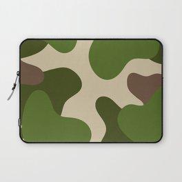 Camouflage Pattern (Camo) Laptop Sleeve