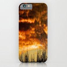 When Storm & Sunset Meet Slim Case iPhone 6s