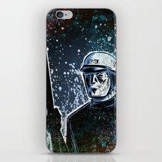 THX 1138 iPhone & iPod Skin