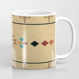 Southwestern Style Coffee Mug