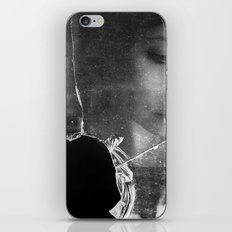 fugue VI iPhone & iPod Skin