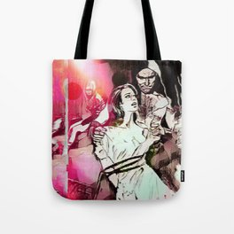 For Years To Come (Part 1 of 3) Tote Bag