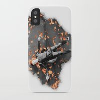 shameless iPhone & iPod Cases featuring Ian gallagher,Shameless by  Marina Teyya
