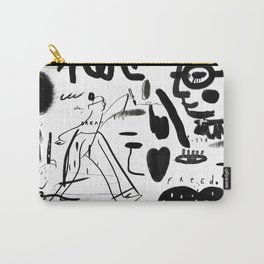 Flipper Carry-All Pouch